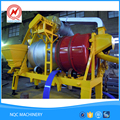 15-18 t/h high efficiency stability road machine cold mix asphalt plant