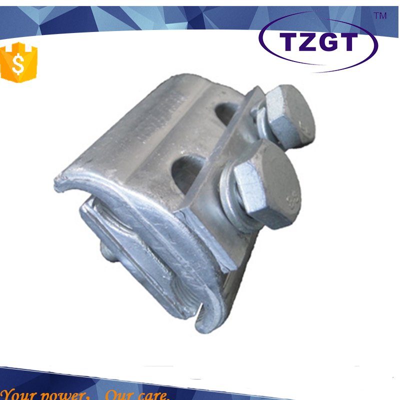 Parallel groove clamp ,Insulation piercing connector/ wire clip/ipc/cable accessories
