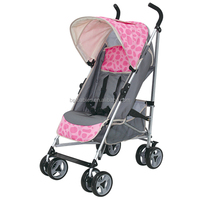 Luxury baby buggy BU201A