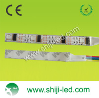 addessable smd 5050 rgb led strip ip66 outdoor use