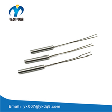 electric cartridge heater with stainless steel hose