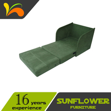 Newest design deck chair folding chair sofa bed