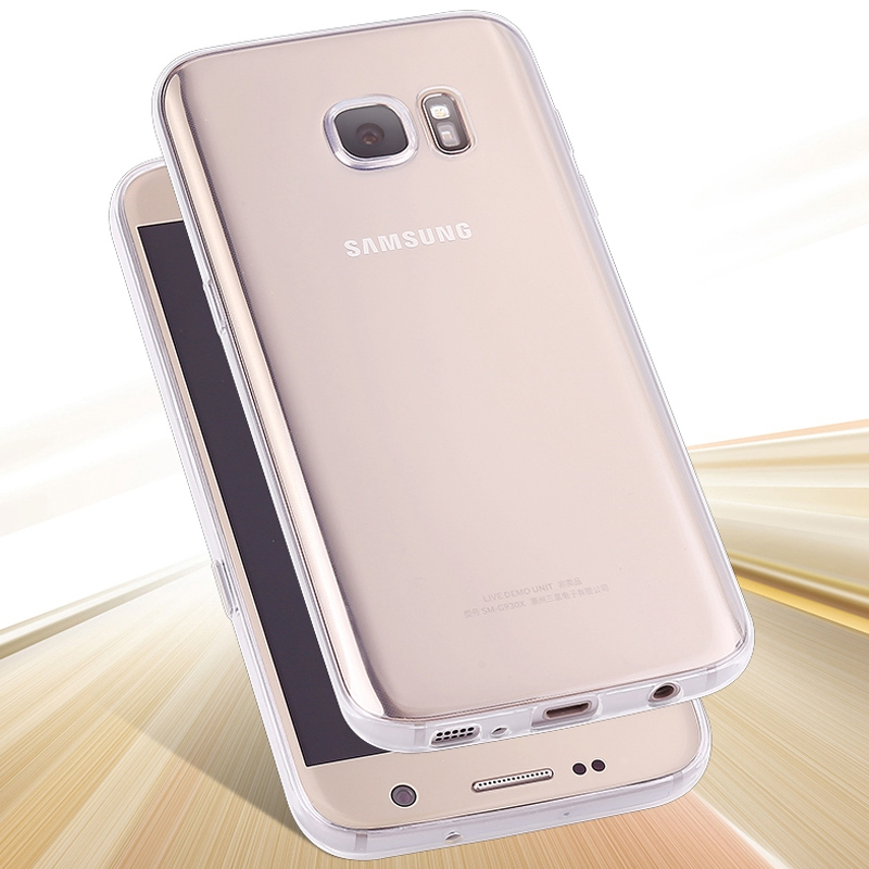 Transparent Clear Plastic Fashion Mobile Case For Samsung Galaxy Win I9552
