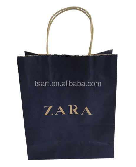 wholesale zara paper bag