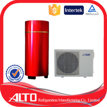 Alto SHW-160 air source to water heat pump converter boiler 16kw/h tank water heater india