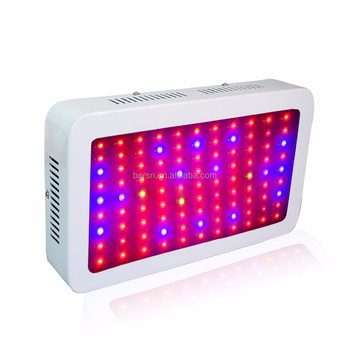 Full spectrum 3w chip 300w led grow light for greenhouse hydroponic