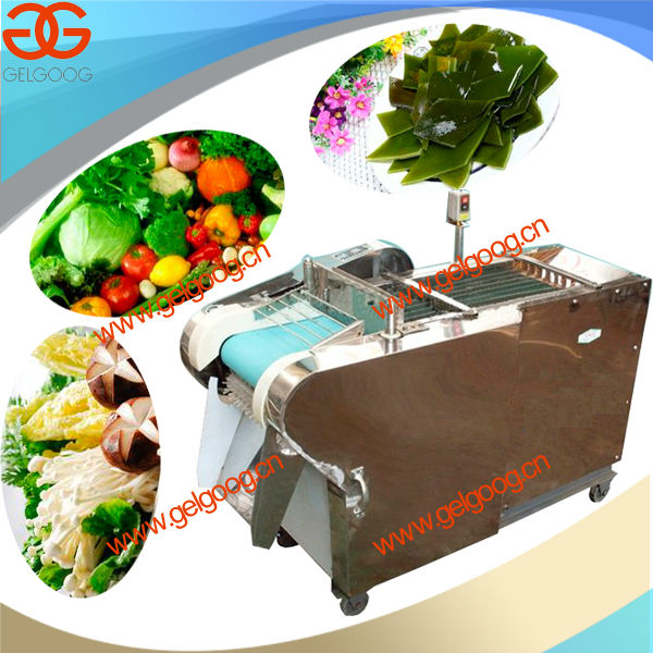 Multifunctional Vegetable Cutter|Root Vegetable Slicer|Plant Stem Cutting Machine