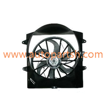 Electronic Radiator Cooling Fan for Jeep '99-'03 OEM:52079528AB