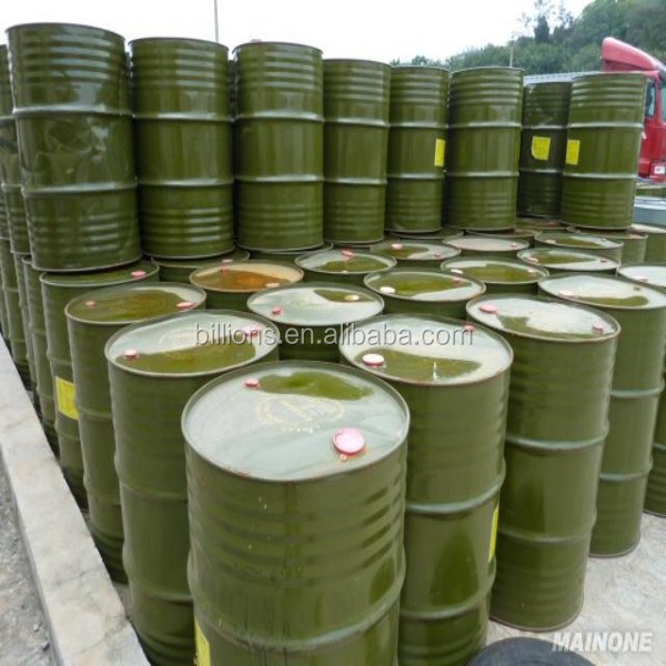 Plasticizer or flame retardant liquid Chlorinated paraffin 52 manufacturer