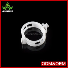 High quality tomato plant ring, PP material.