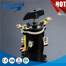 tumbler switch for electric motor