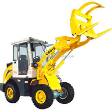 Chinese famous brand Kudat mini wheel loader , wheel loader spare parts with price