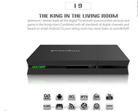 The Most Popular in the Market Android ISDB-T DVB-T2 Satellite Receiver cloud ibox DVB-S2 IPTV