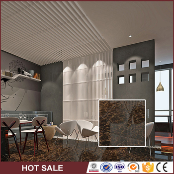 2017 wholesale new foshan full polished porcelain 150x600mm tiles floor