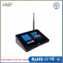 Pipo X9 8.9 inch Touchscreen Intel Atom Z3736F Quad Core Windows10 Android 4.4 2GB + 32GB Tablet Mini PC Ethernet TV BOX