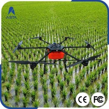 Professional Aircraft Uav Shenzhen Agricultural Machinery Pesticide Spray Machine For Drone Farmer