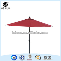 Best Selling Famous Brand Furniture outdoor parasol