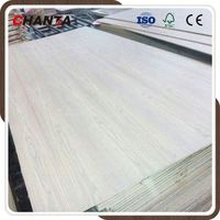 Construction Timber A Grade Walnut Plywood