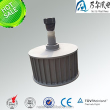 10kw permanent magnet alternator PMA in promotion
