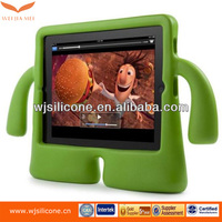 Flexible Silicone For Ipad 2 Case,For Ipad 2 Stand Case