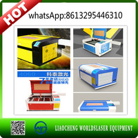 high quality Rabbit engraver machine, laser cutting machine