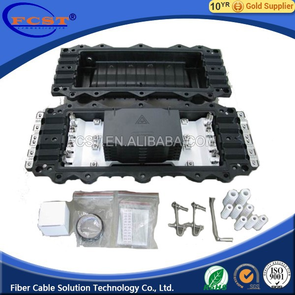 Alibaba China Supplier Wholesale FCL-L50 Fiber Optical Splitter Closures