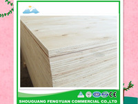 plywood manufacturing plant on furniture and decoration from china