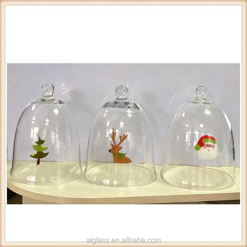 Decorative Glass Jars Wholesale