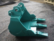 New products China supplier 300mm width mini excavator standard bucket