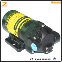 high volume low pressure electric water pumps