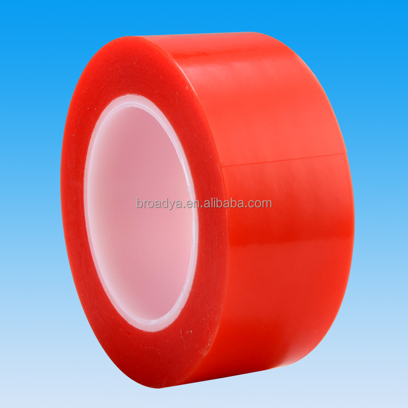 Chinese factory acrylic base hotfix tape