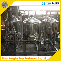 20HL Beer Brewery Equipment 2000L Brewery