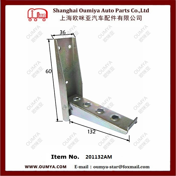 Semi Trailer Folding Steps For Trailer Body Parts 201132AM
