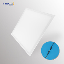 Competitive price 36w 62*62cm ultra-slim surface mounted square ceiling flat led panel light