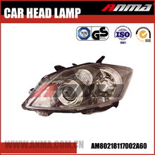 Car front lamp fits for japanese car axio 8117002A60