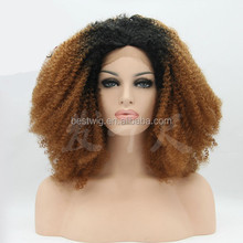 Wholesale 2015 comfortable sexy synthetic wig