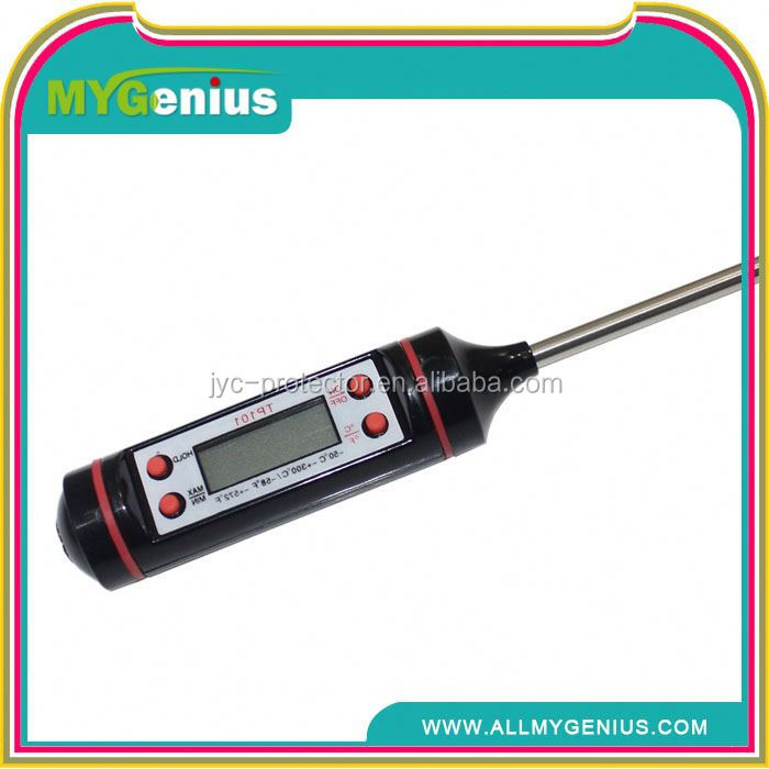 W094 thermometer hygrometer digital probe