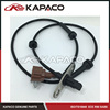 Kapaco rear left abs wheel speed sensor for NISSAN genuine parts NAVARA 2004 47901-EB300