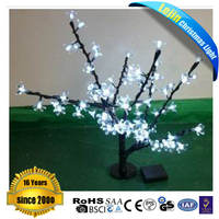 16CM led cherry blossom christmas tree lights