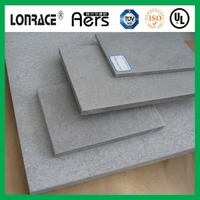 waterproof and fireproof fiber cement siding board price