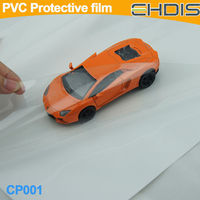 Attractive popular removable camo car vinyl film