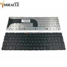 Laptop Notebook Keyboard For HP Pavilion M6 1000 LA Layout