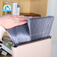 Home,floor cleaning Usage dustpan long handle broom factory in china