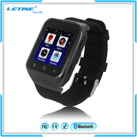 Pouplar China Factory AN03 android wifi wrist watch cell phone