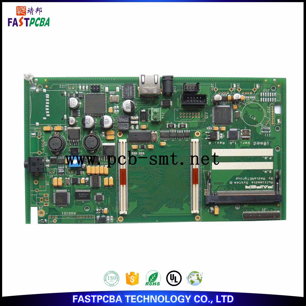 Factory Supply providing data parameters customize poker pcb board