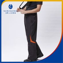 Polyester pants and trousers work shop uniform design and manufacture