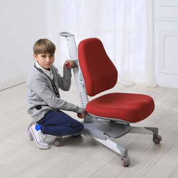Kids School Adjustable Chair Ergonomic For Student