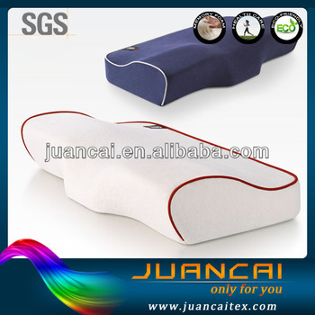2014 New Arrival for Pressure Relief Pillow with Memory Foam