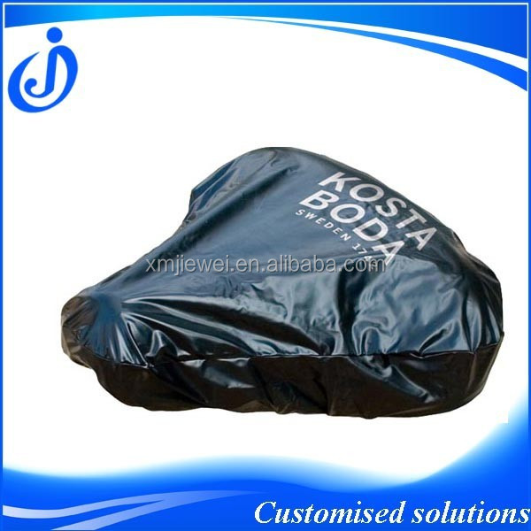 Cheap Promotional Custom Bike Seat Cover