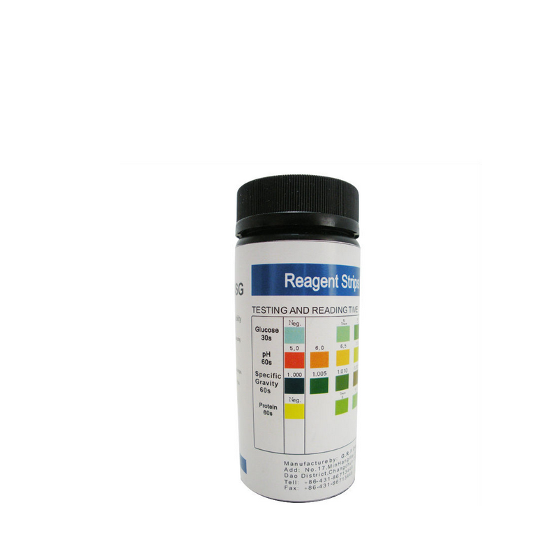 mindray reagent urine  calcium strip analyzer
